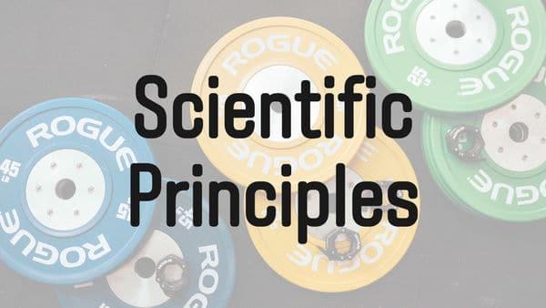 科学的原則