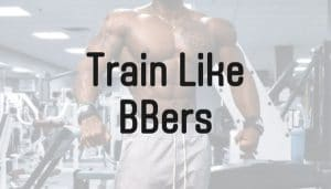 パワーリフターはボディビルダーのようにトレーニングするべき