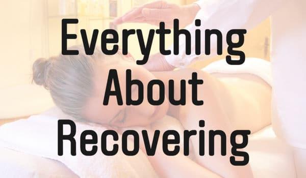 回復に関する全ての必須知識