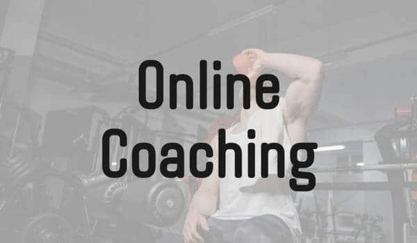 筋トレ研究所オンラインコーチング