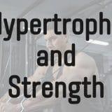 筋力と筋肥大トレーニングの違いを考察